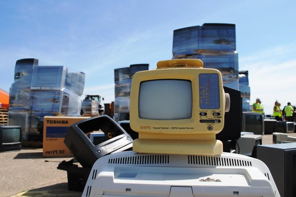 HTR - TV image