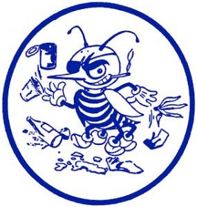 og litter-bug