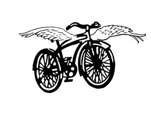 Free Ride logo