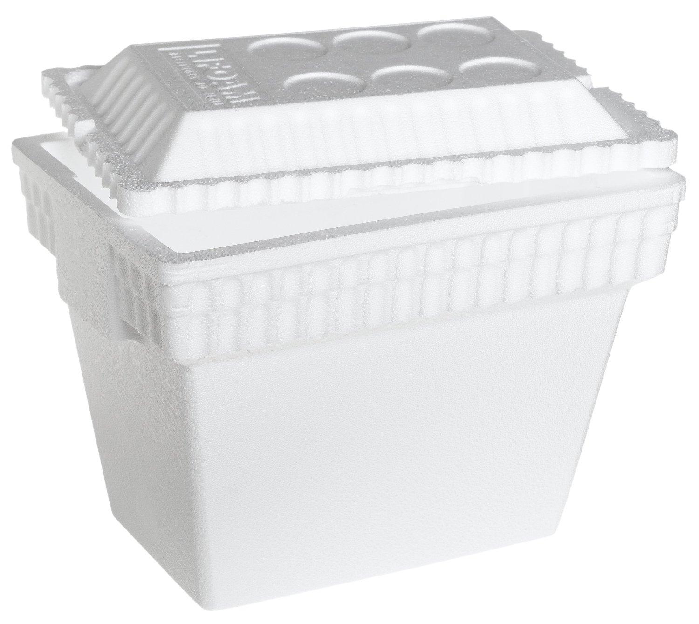 PRC - Polystyrene Recycling