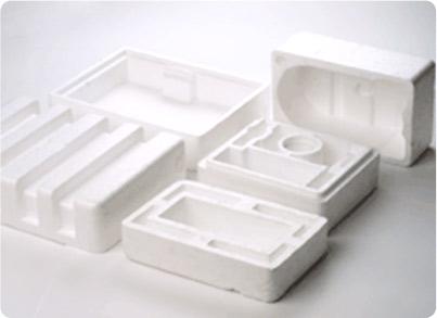 Prc Polystyrene Recycling