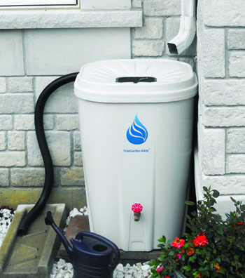 Image result for rain barrel workshop