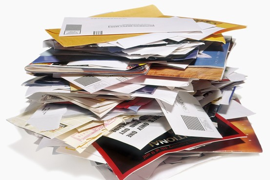 PRC - Stop Junk Mail