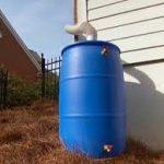 Rain Barrel featured in Eastern PA Workshops