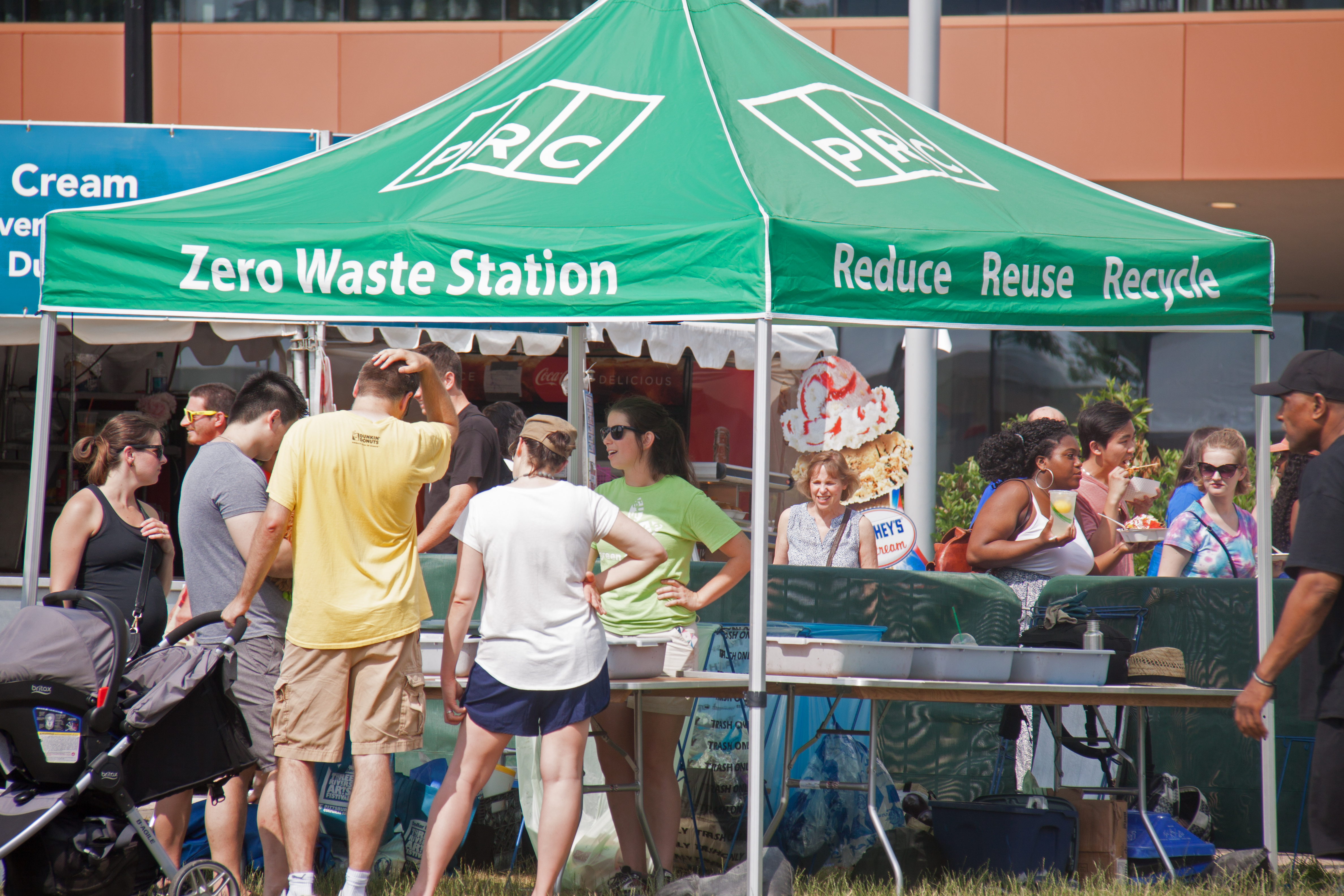 PRC - Zero Waste Pennsylvania
