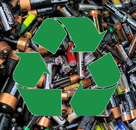 Prc Battery Recycling