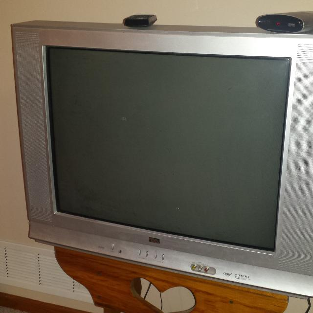 Television Recycling
